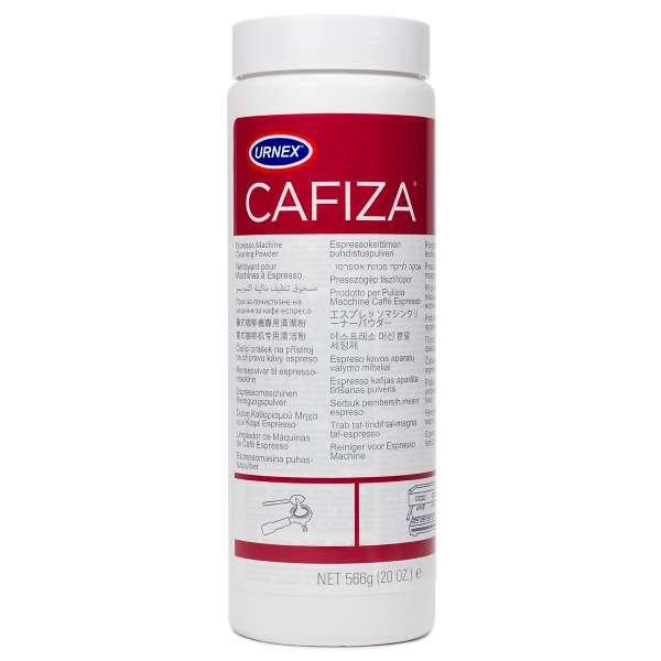 Espressomaschinen Reinigerpulver URNEX Cafiza 556g