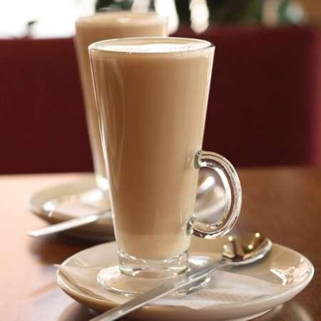 Ahorn Kaffee