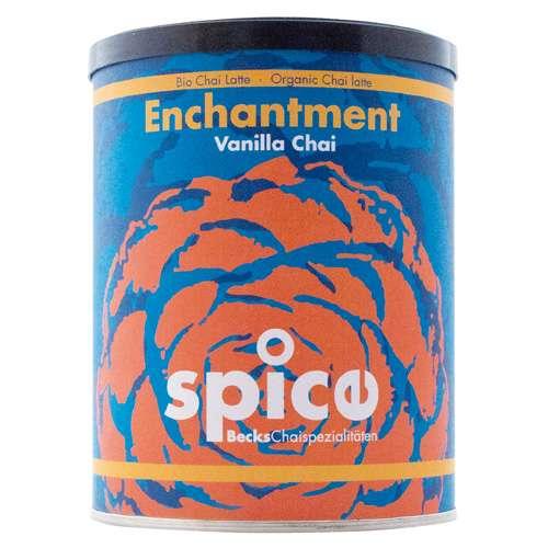 Becks Spice Bio Chai ENCHANTMENT Dose 250 g