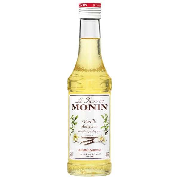 Monin Sirup Vanille 250 ml