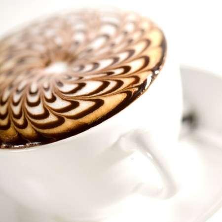 Indien Perlbohne Kaffee