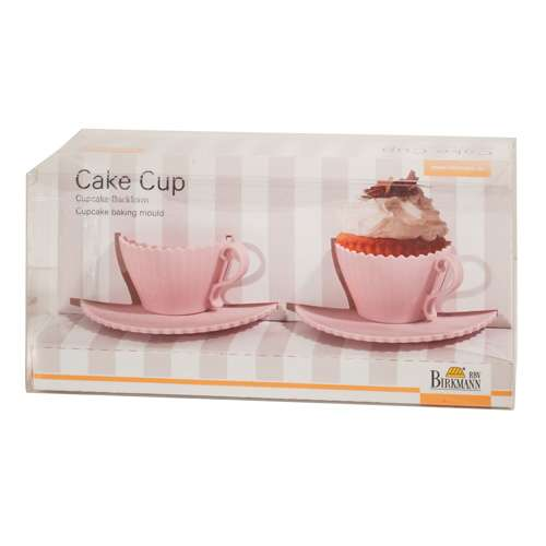 Birkmann Cake Cup 2er Set