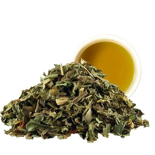 TE Luxury Tea Loose Peppermint lose 100 g