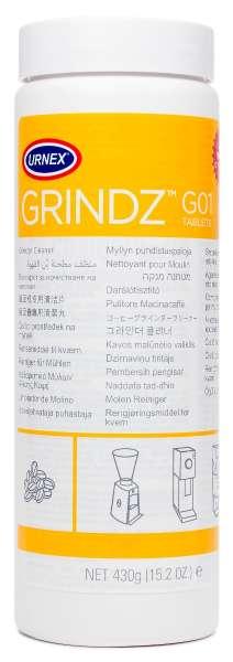 Kaffeemühlen-Reiniger URNEX Grindz 430 g