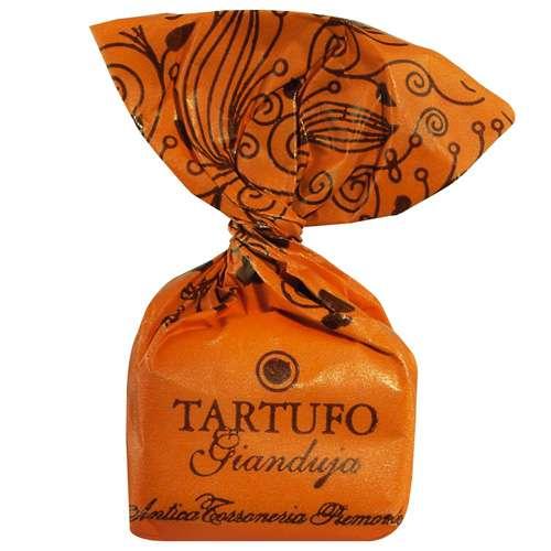 Antica Torroneria Tartufo Gianduja Nougat-Haselnuss 140 g