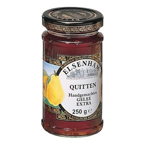 Elsenham Quitten Gelee 250 g