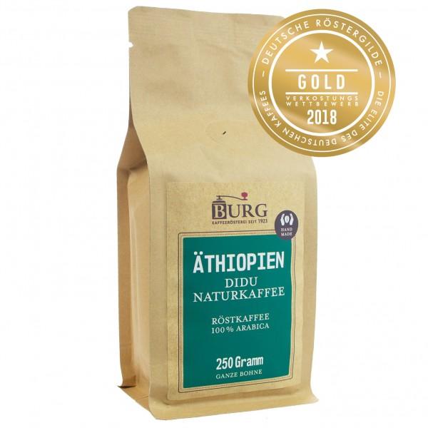 BURG Äthiopien DIDU wildkaffee im Shop bestellen