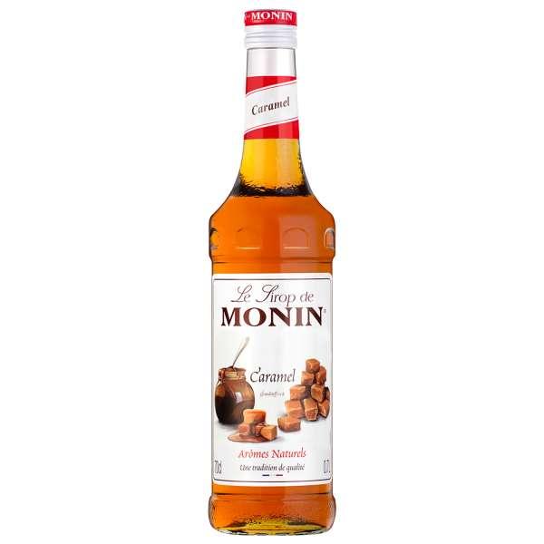 Monin Sirup Karamell 700 ml