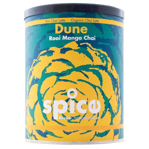 Becks Spice Bio Chai DUNE Dose 250 g