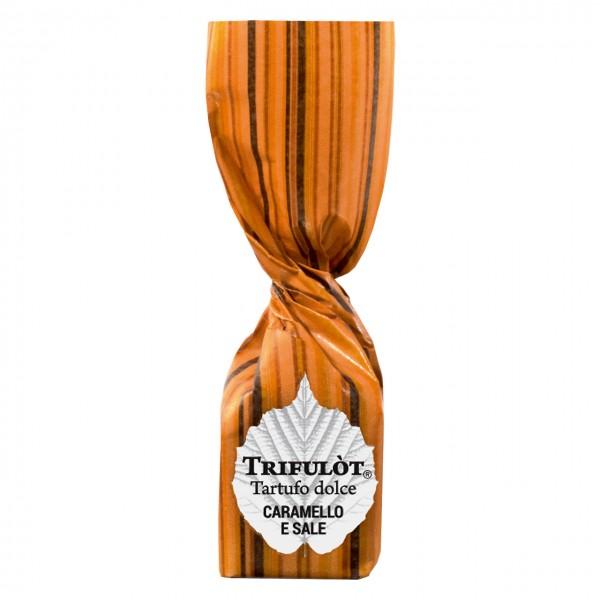 TartufLanghe Mini Tartufo Dolce Caramello & Sale 100 g