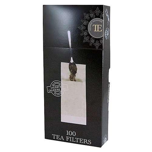 TE Luxury Teefilter 100 Stück