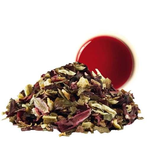 TE Luxury Tea Bag Summerfruits 15 Teebeutel 52,5 g