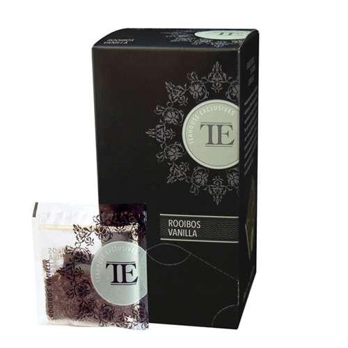 TE Luxury Tea Bag Rooibos Vanilla 15 Teebeutel 52,5 g