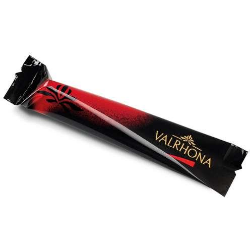 VALRHONA Eclat Noir Zartbitterschokolade-Stäbchen 1 kg