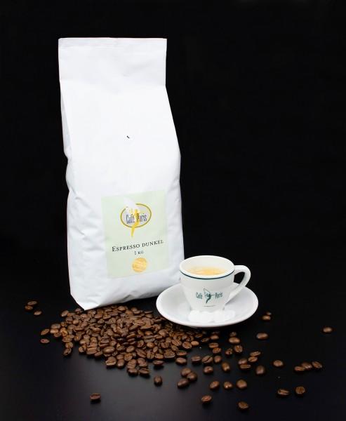 Café Paris Espresso Dunkel