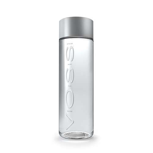 Voss Mineralwasser Still PET 500 ml