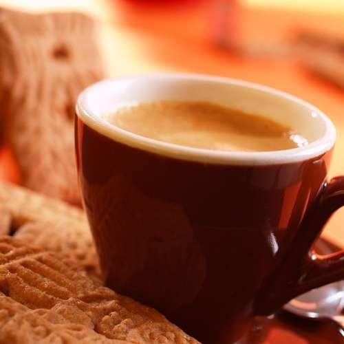 Spekulatiuskaffee