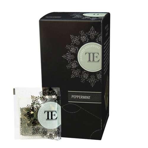 TE Luxury Tea Bag Peppermint 15 Teebeutel 37,5 g