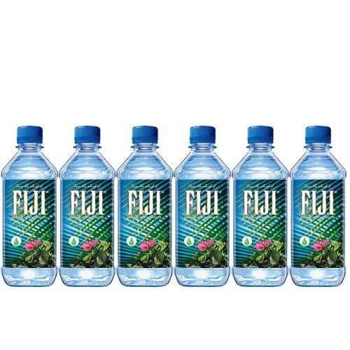 Fiji Wasser PET 500 ml 6 Stück
