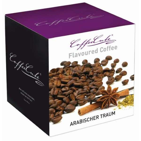 CoffeeCube Arabischer Traum Kaffee gemahlen 200 g