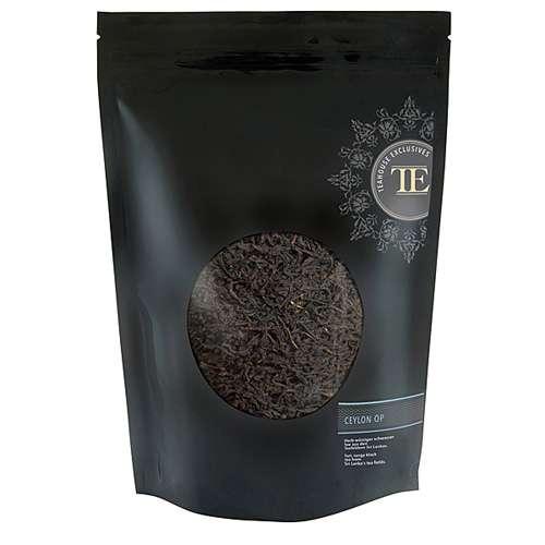 TE Luxury Tea Loose Ceylon OP lose 250 g