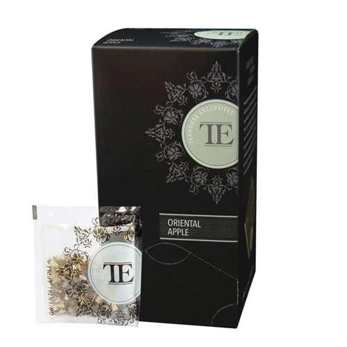 TE Luxury Tea Bag Oriental Apple 15 Teebeutel 52,5 g