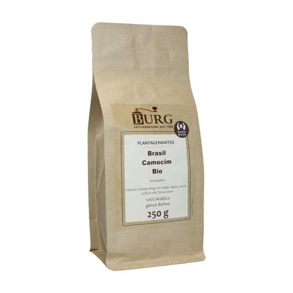 BURG Bio Brasil Camocim Kaffee
