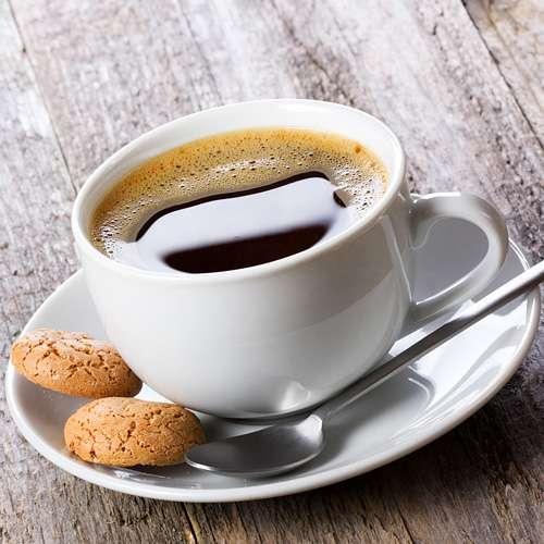Peru Villa Rica Kaffee