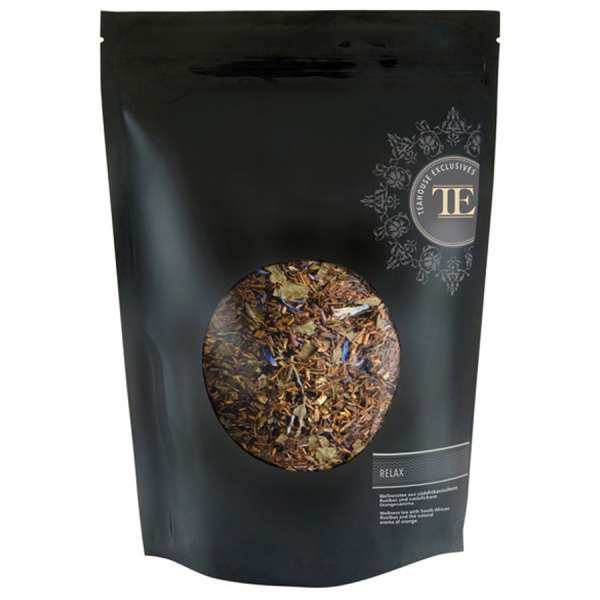 TE Luxury Tea Loose Relax lose 250 g