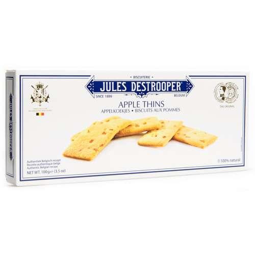 Jules Destrooper Apfelblätter 100 g