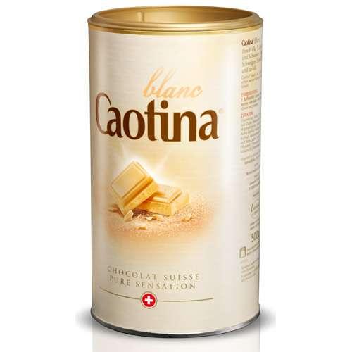 Caotina blanc Weißer Kakao 500 g