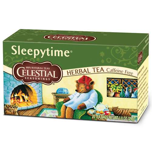 Celestial Seasonings Sleepytime 20 Beutel