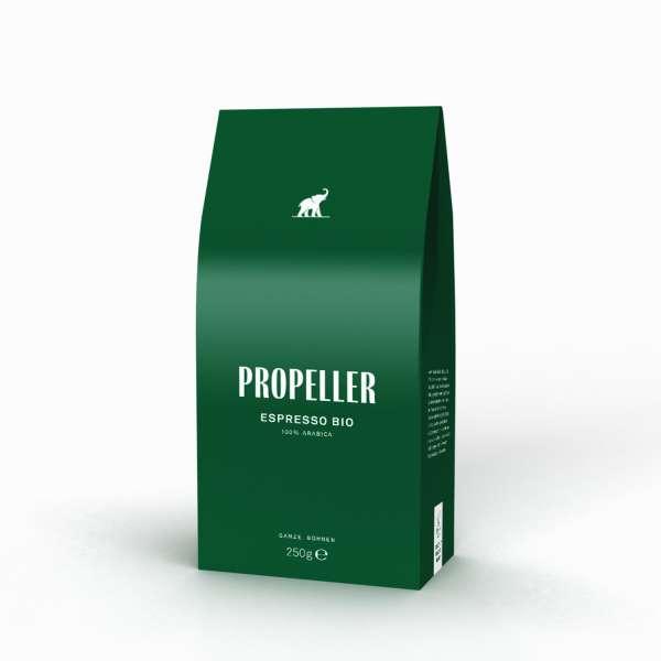 Five Elephant Propeller BIO-Espresso 250g Bohne