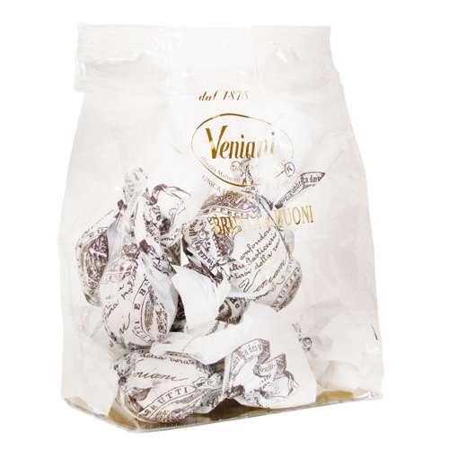 Veniani Brutti e Buoni Baiser-Gebäck mit Schokolade 100 g