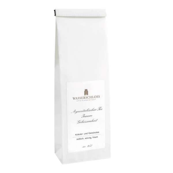 Ayuvitalischer Tee® Innere Gelassenheit