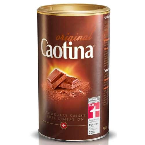 Caotina original Kakao Dose 500 g