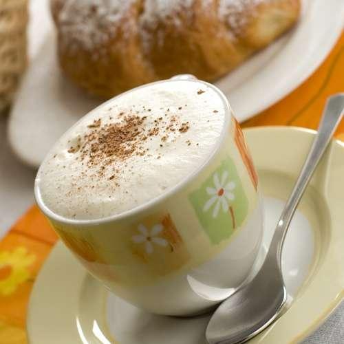 Kokos Kaffee