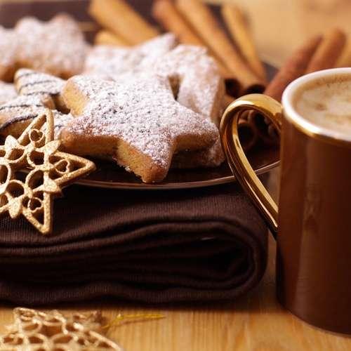 Lebkuchenkaffee