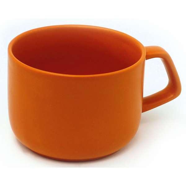 Shamila Becher Harry orange matt 0,35 L