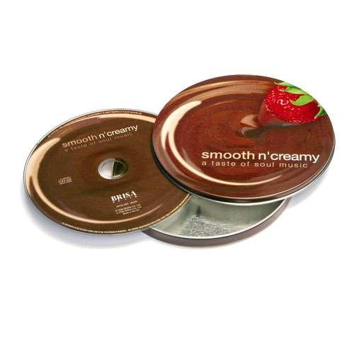CD Designerdose smooth n' creamy