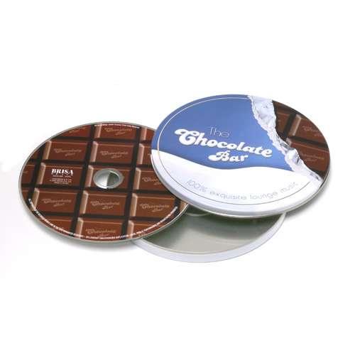 CD Designerdose The Chocolate Bar