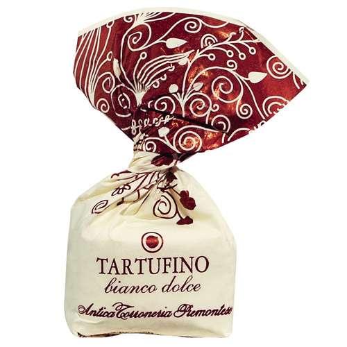 Antica Torroneria Tartufo Bianco Dolce 140 g