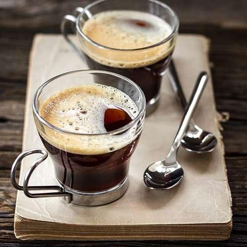 Äthiopien Yirgacheffe Kaffee