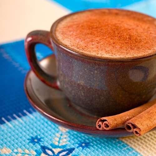 Mandel Zimt Kaffee