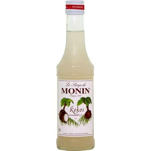Monin Sirup Kokos 250 ml