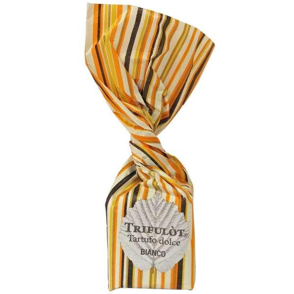 TartufLanghe Mini Tartufo Dolci di Alba Bianco 100 g
