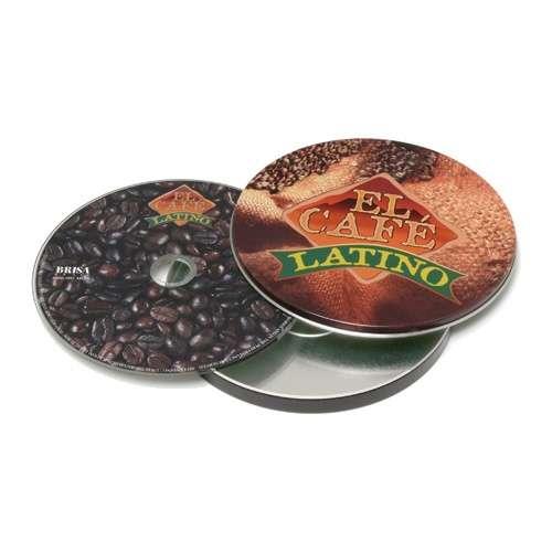CD Designerdose El Cafe Latino