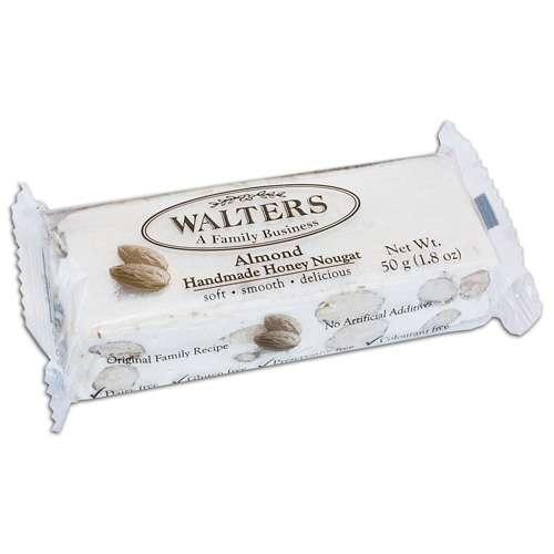 WALTERS Nougat Mandel 50 g
