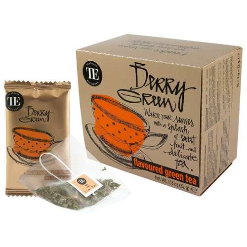 TE Everyday Tea Berry Green 16 Teebeutel 32 g