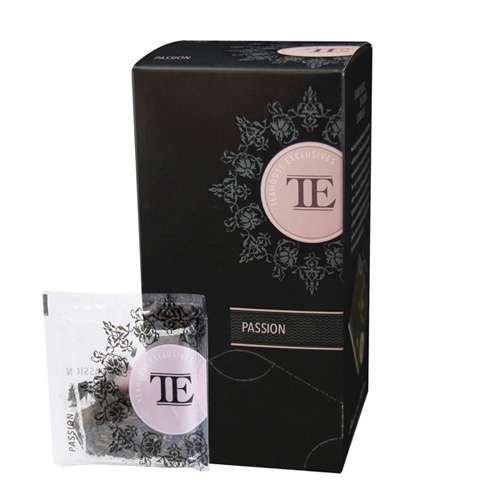 TE Luxury Tea Bag Passion 15 Teebeutel 52,5 g
